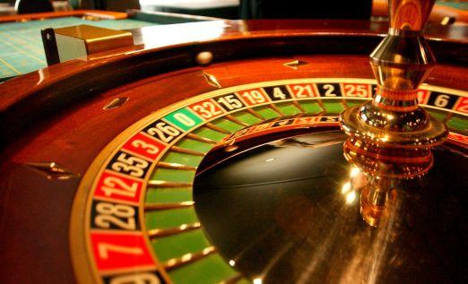 Casino boot