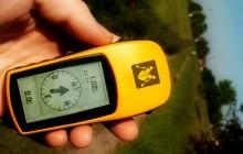Geocaching in Ommen