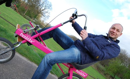 Funbike Vechtdal Events