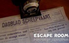 Escape Room Vechtdal Ommen