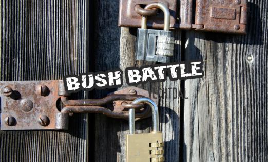 Bush Battle Vechtdal