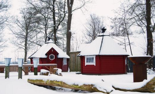 Leuke najaarsuitjes en winteruitjes bij Rederij Peters.Barbecueën in Ommen Overijssel bij Rederij Peters