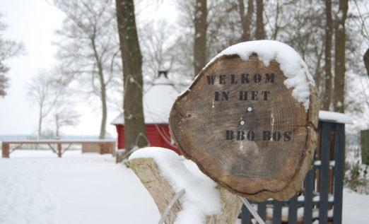 Leuke najaarsuitjes en winteruitjes bij Rederij Peters. Barbecueën in Ommen Overijssel bij Rederij Peters